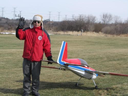 2011 February Fun-Fly