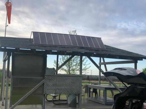 2020 Solarstation Repair